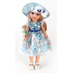 фото Кукла интерактивная Весна «Анастасия. Незабудка»