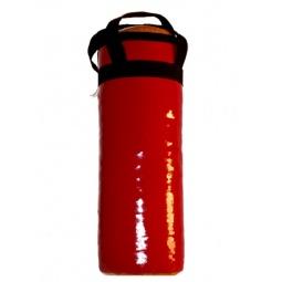 фото Мешок боксерский АСП. Материал: винилискожа. Высота: 60 см. Вес боксерской груши: 11 кг