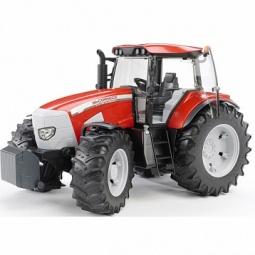 фото Трактор игрушечный Bruder McCormick XTX 165