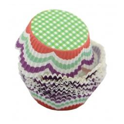 фото Набор форм для выпечки кексов Marmiton «Фигурные». В ассортименте