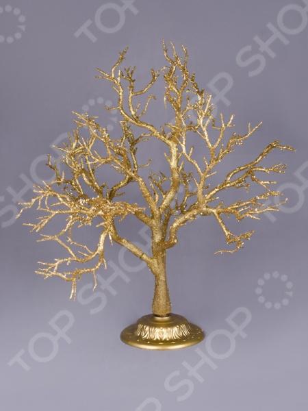 Дерево декоративное Holiday Classics «Искристое»