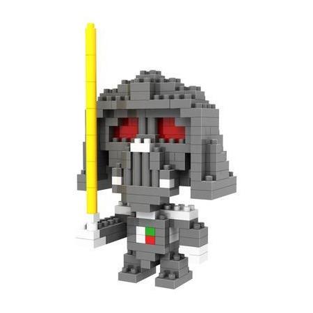 Купить Конструктор для ребенка Loz «Звездный воин Вейдер»