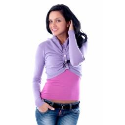 фото Болеро Mondigo 9433. Цвет: сиреневый