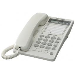 Купить Телефон проводной Panasonic KX-TS2362RUW
