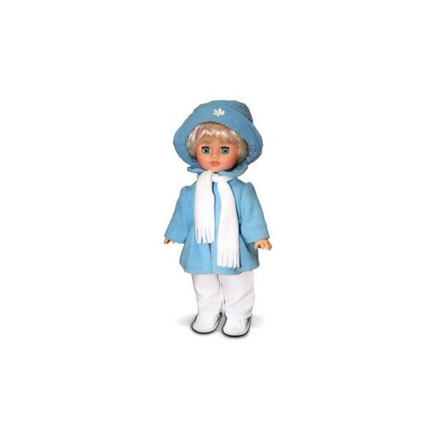 фото Кукла интерактивная Весна «Христина 7»