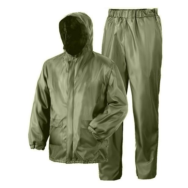фото Костюм влагозащитный ALASKA «Барроу v.2». Размер одежды: XL