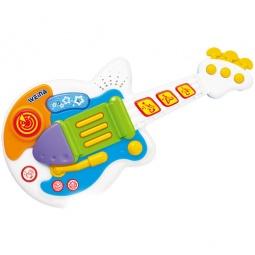 фото Музыкальный инструмент игрушечный Weina «Рок-музыкант»