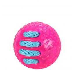 фото Игрушка для собак DEZZIE «Бейсбольный мяч»
