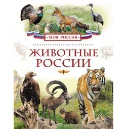 Купить Животные России