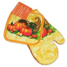 фото Набор прихваток Bon Appetit Melon