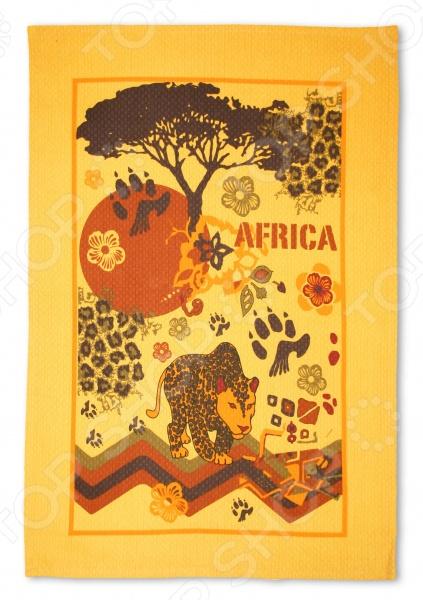 Полотенце BONITA «Африка» к в бабаев что такое африка
