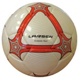 фото Мяч футбольный Larsen Eclipse Red