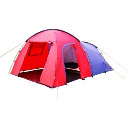 фото Палатка 4-х местная Larsen Buffalo
