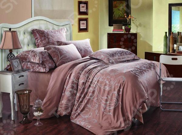комплект постельного белья primavelle silvery 2 спальный Комплект постельного белья Primavelle Силвиш