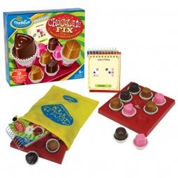 Купить Игра-головоломка Thinkfun «Шоколадный набор»