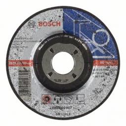 Купить Диск обдирочный Bosch Expert for Metal 2608600007