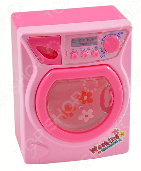 ролевые игры shantou gepai стиральная машина beauty washer Стиральная машина игрушечная Shantou Gepai 3003