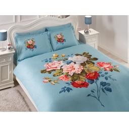 фото Комплект постельного белья TAC Grace. 1,5-спальный