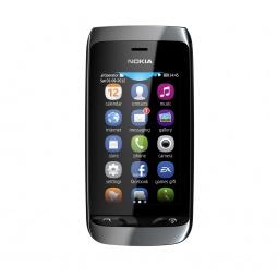 фото Мобильный телефон Nokia 309 Asha. Цвет: черный