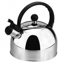 Купить Чайник со свистком Bekker BK-S340