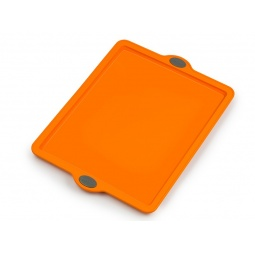 фото Противень Oursson BW3804S. Цвет: оранжевый