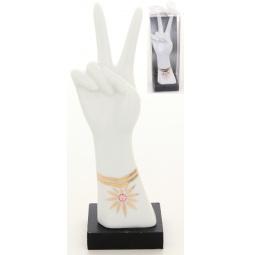 Купить Подставка для колец Elan Gallery «Изящная рука»
