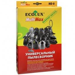 фото Мешки для пыли Ecolux MD 0407