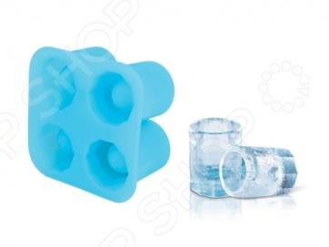 Формы для замораживания Bradex «Ледяные стопки»