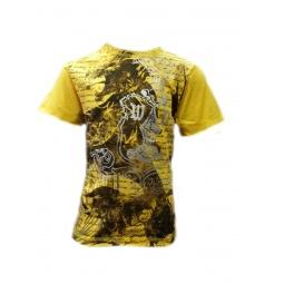 фото Футболка Warrior Poet Griffon Crest SS T-Shirt. Рост: 98-104 см