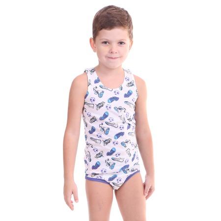 Купить Комплект нижнего белья: майка и трусы Свитанак 206580