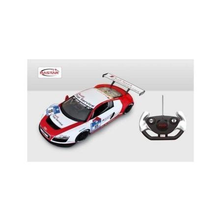 Купить Машина на радиоуправлении Rastar AUDI R8 LMS. В ассортименте