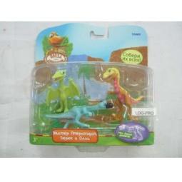 Купить Набор фигурок динозавров Т57089