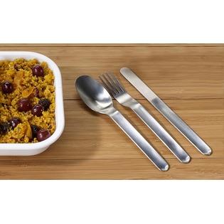 Купить Набор столовых приборов Black+Blum Cutlery set