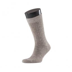 фото Носки мужские Teller Casual Friday Boots. Цвет: светло-коричневый. Размер: 44-46