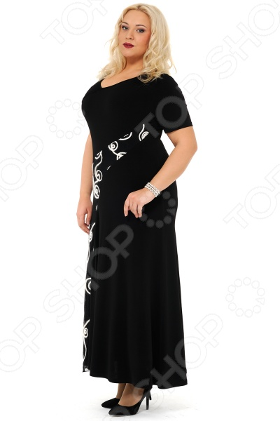 Платье Svesta Никс. Размер одежды: 52. Уцененный товар