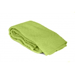 фото Полотенце Tete-a-Tete махровое Т-МП-7161. Размер: 70х140 см. Цвет: зеленый