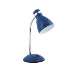 фото Лампа настольная СТАРТ CT06. Цвет: синий