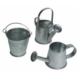 Купить Набор леек и ведер декоративных Rayher 2511500