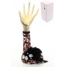 Купить Подставка для колец Elan Gallery «Рука дамы бриллианты»