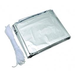 Купить Палатка термосберегающая AceCamp Reflective Tube Tent