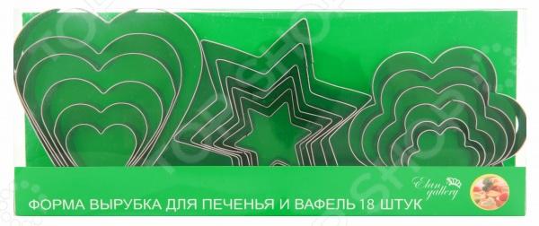 Форма для печенья Elan Gallery 590170