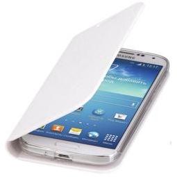 фото Чехол LaZarr Protective Case для Samsung Galaxy S4 GT-i9500. Цвет: белый