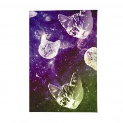 фото Обложка для автодокументов Mitya Veselkov «Сны о кошках»