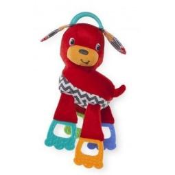 Купить Развивающая игрушка-прорезыватель Bright Starts Щенок