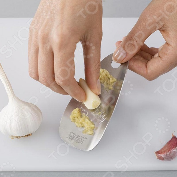 Продаю: Терка для чеснока и имбиря Joseph Joseph Shred Line