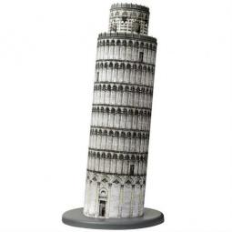 фото Пазл 3D Ravensburger «Пизанская башня» 125579