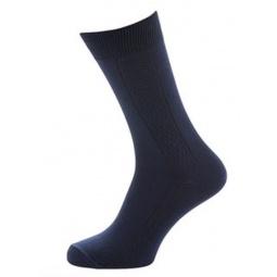 Купить Носки мужские Burlesco C119. Цвет: синий