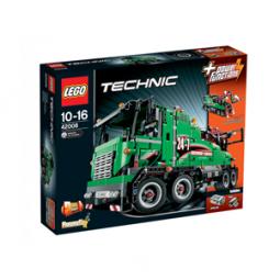 фото Конструктор LEGO Машина техобслуживания