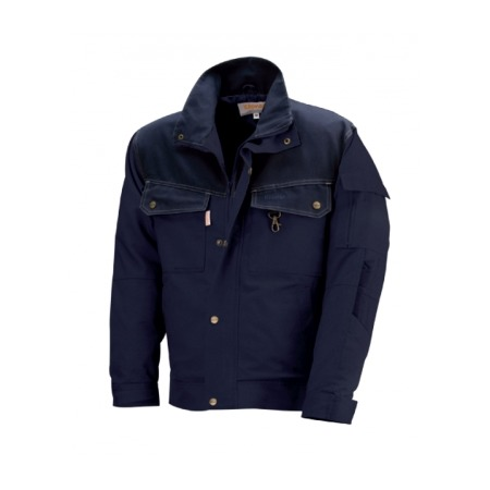 Купить Куртка рабочая KAPRIOL Savana. Цвет: синий