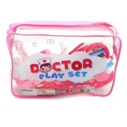 фото Игровой набор для девочки Shantou Gepai «Набор доктора» 628743